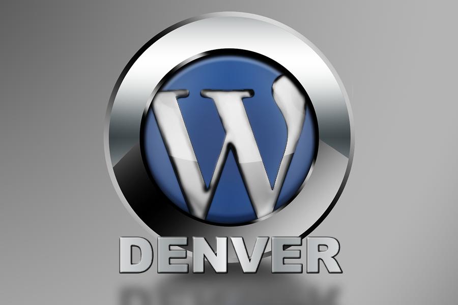Denver WordPress Design