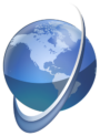 The Global Express Logo